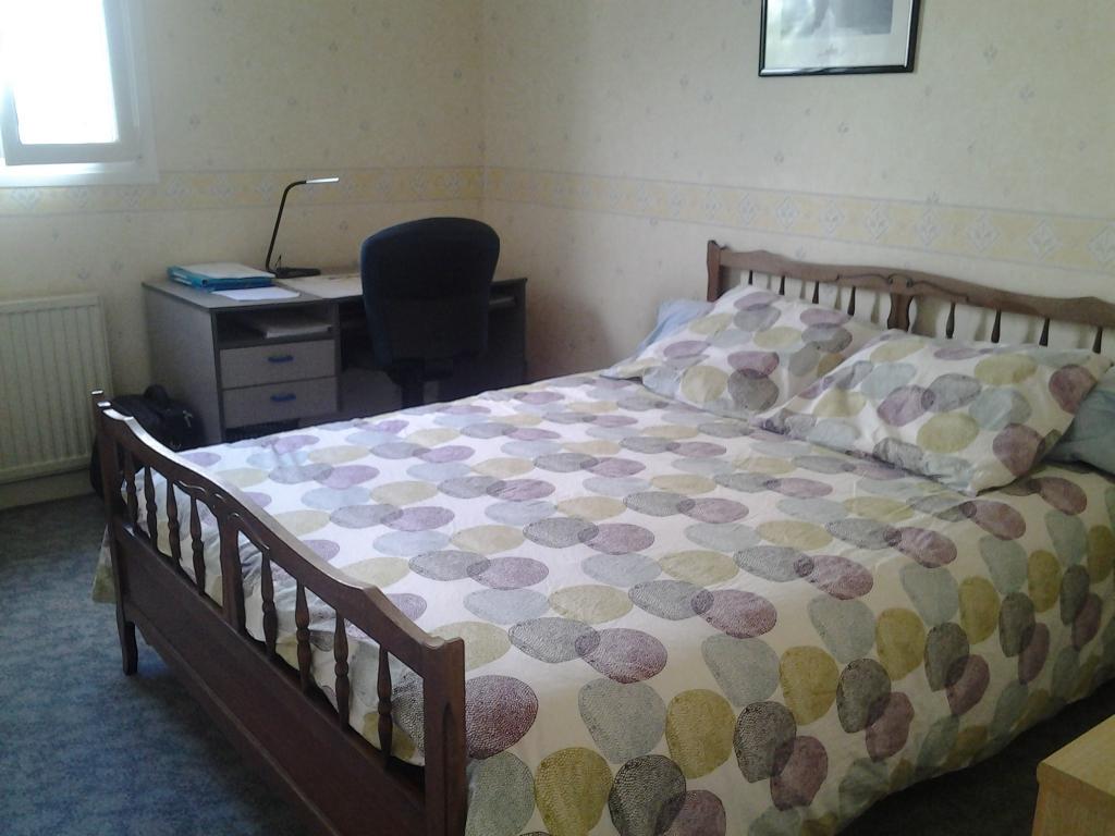 Particulier location Brest, chambre, de 12m²