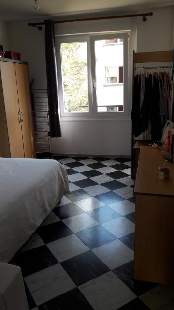 Location appartement T3 Besancon - Photo 1