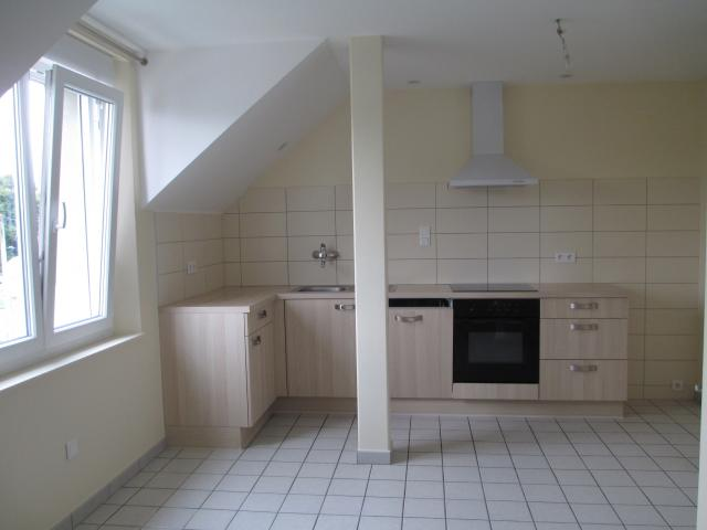 Location appartement T3 Bermont - Photo 2