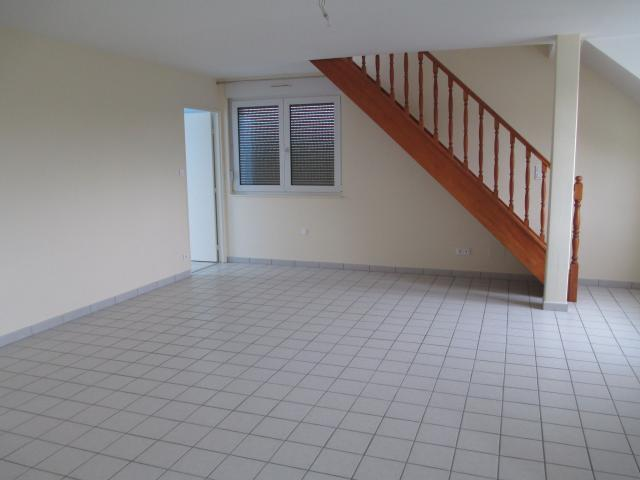 Location appartement T3 Bermont - Photo 3