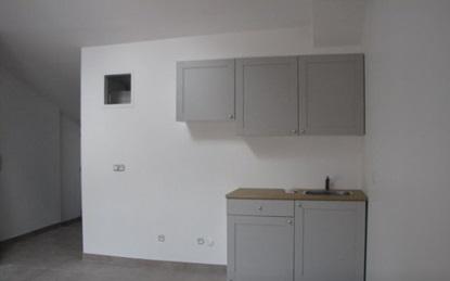 Location appartement par particulier, studio, de 31m² à Thil