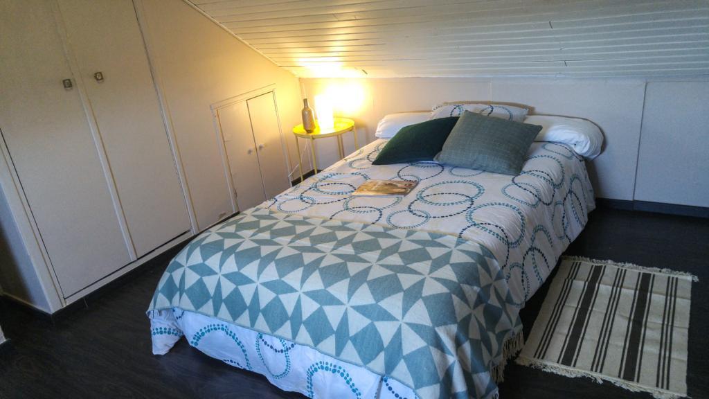 De particulier à particulier , chambre, de 13m² à Nanteuil-lès-Meaux
