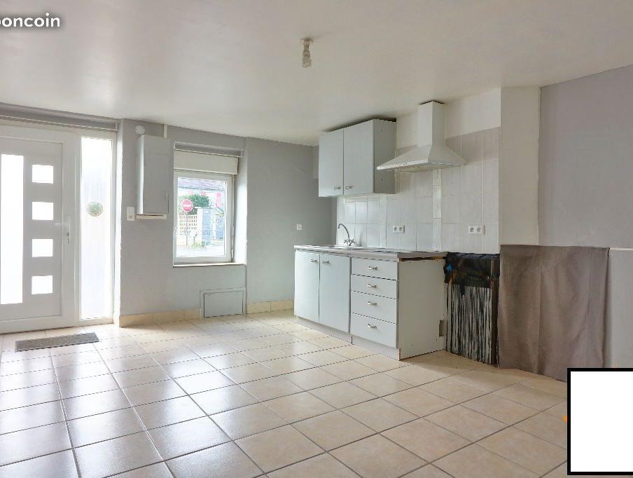 Appartement particulier à Bretteville-sur-Odon, %type de 55m²