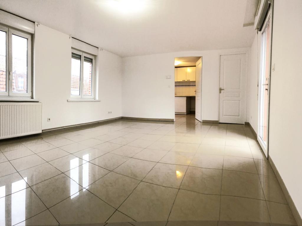 Location de particulier à particulier à Wattignies, appartement appartement de 77m²