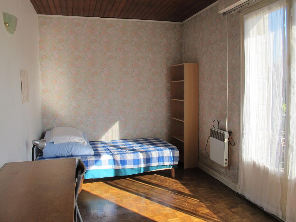 Location particulier Villejuif, chambre, de 22m²