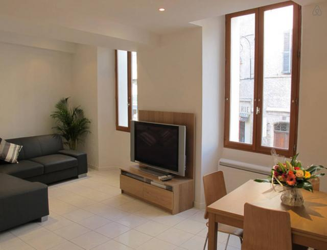 Location appartement T2 Antibes - Photo 1