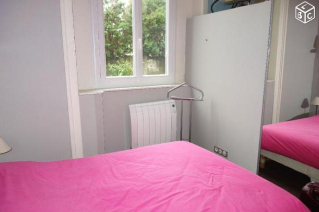 Location appartement T2 Lyon 9 - Photo 4