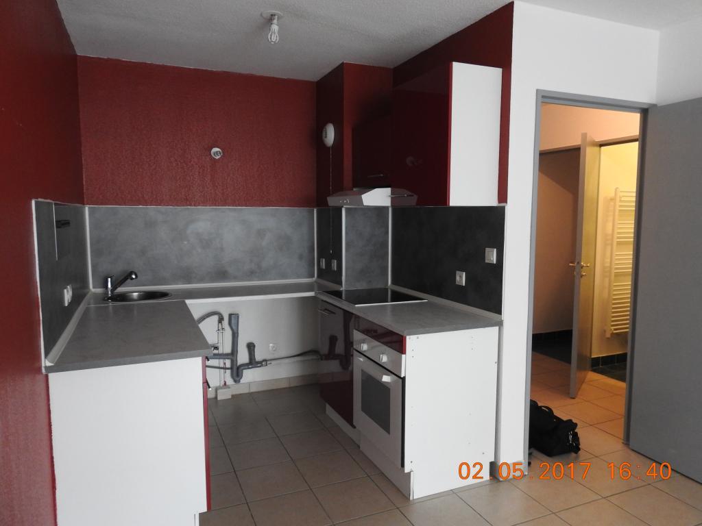 Appartement particulier à Draguignan, %type de 47m²