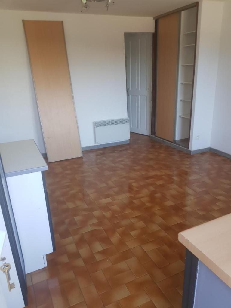 Appartement particulier à Mauperthuis, %type de 40m²