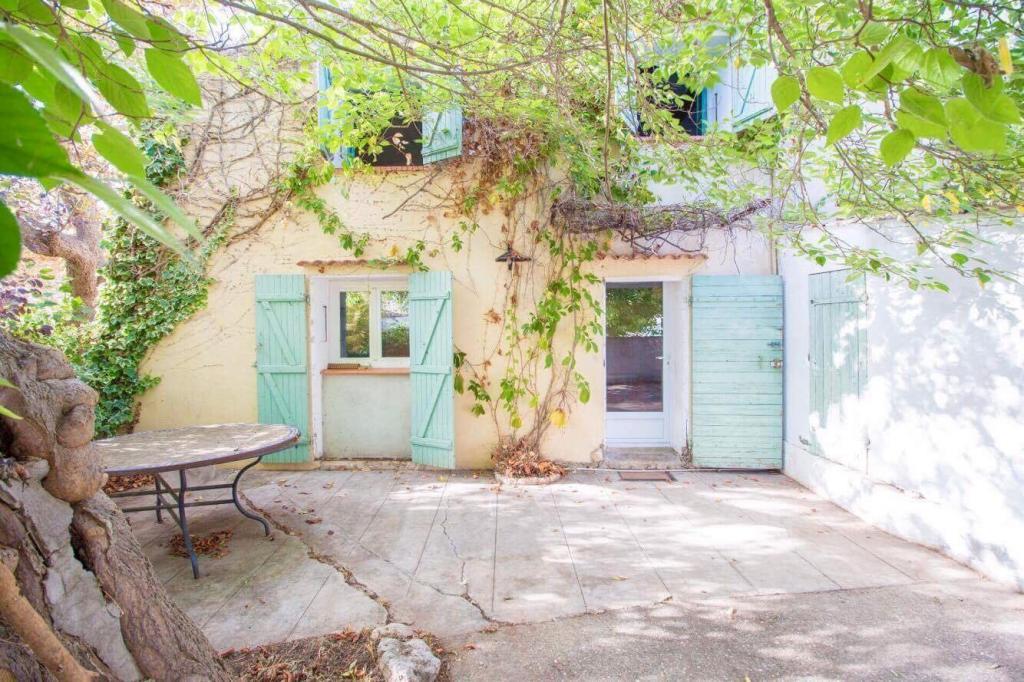 Location particulier à particulier, maison, de 70m² à Aix-en-Provence