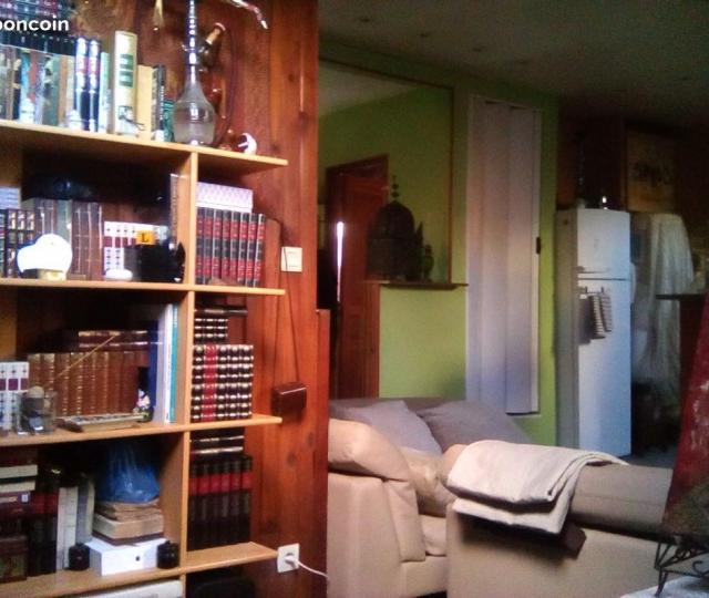 Location appartement le havre de particulier particulier - Location chambre le havre ...