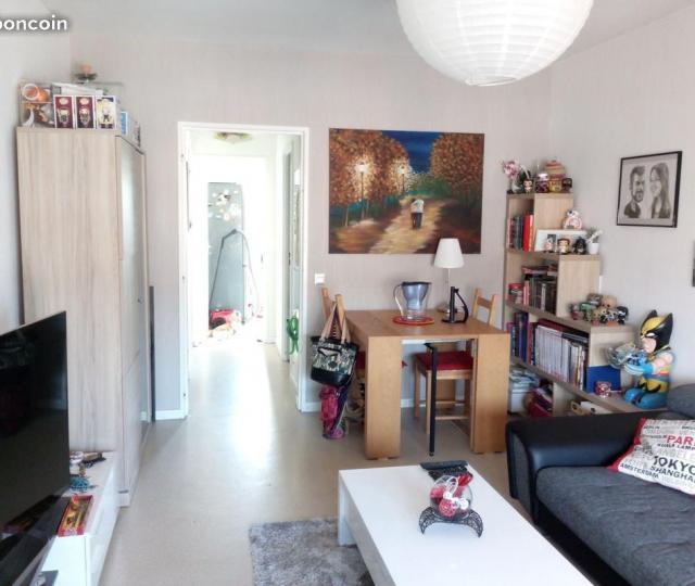 Appartement A Louer Thionville Particulier