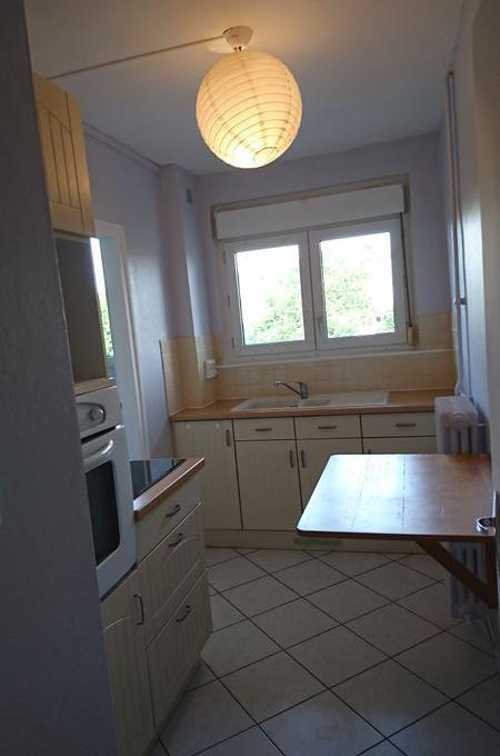Particulier location Vandoeuvre-lès-Nancy, appartement, de 48m²
