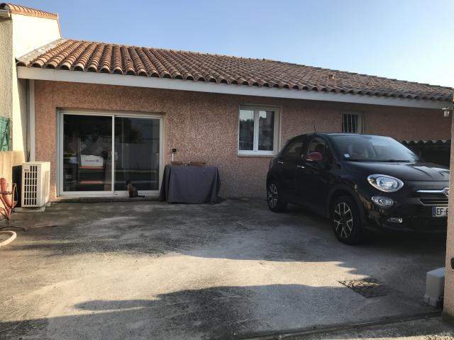 Location maison F4 Perpignan - Photo 1