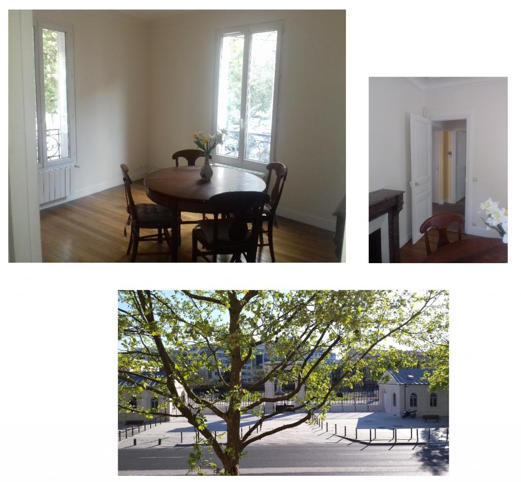 2 chambres disponibles en colocation sur Alfortville
