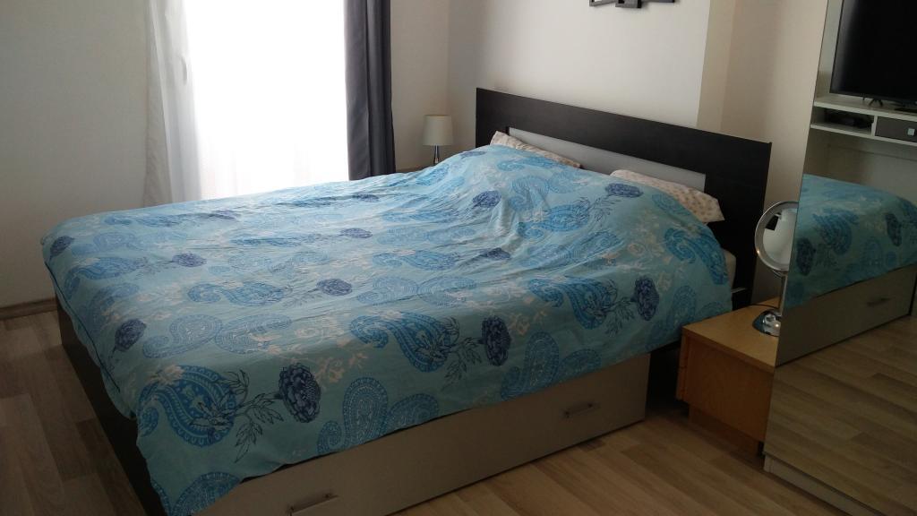 Appartement particulier à Fleury-Mérogis, %type de 60m²