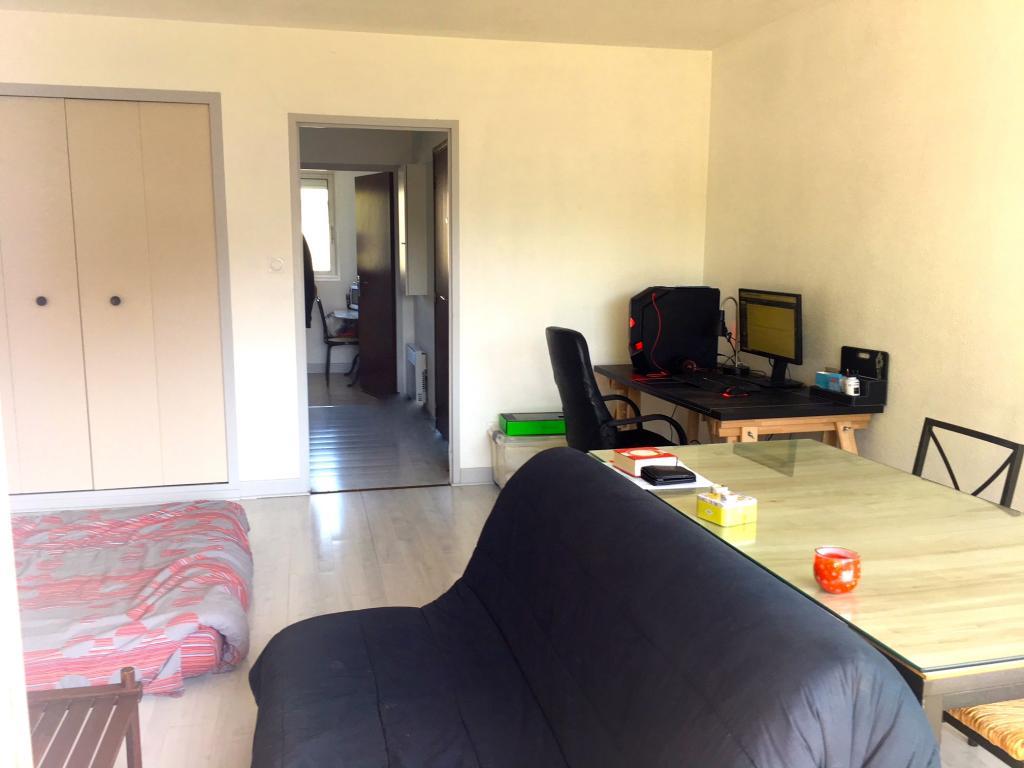 Location de particulier à particulier à Tarbes, appartement appartement de 35m²