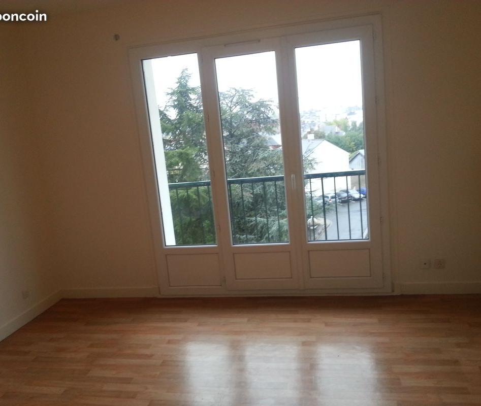 De particulier à particulier Saint-Cyr-sur-Loire, appartement appartement de 33m²