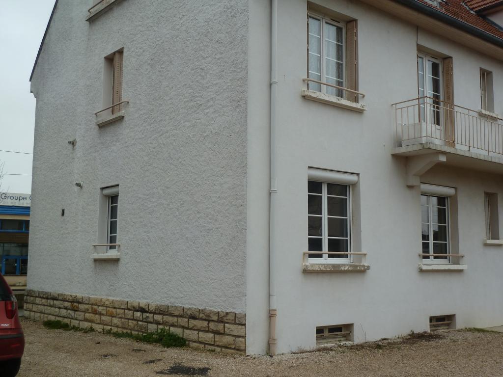 Location particulier à particulier, appartement à Chenôve, 65m²
