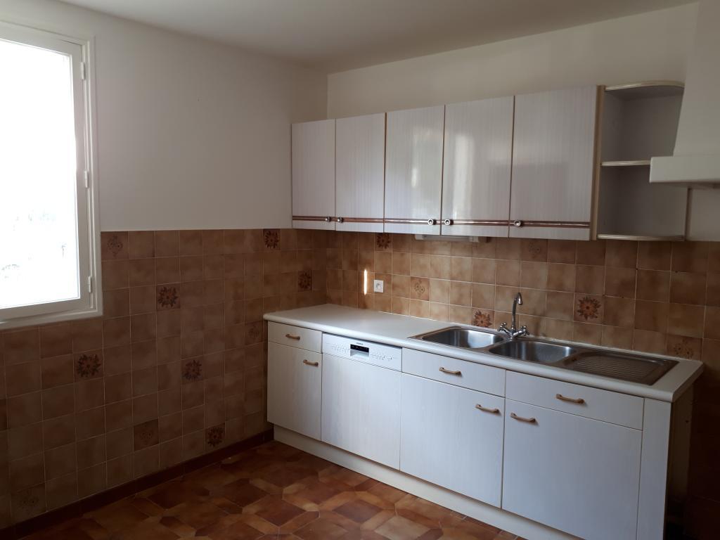 Location particulier, appartement, de 63m² à Sainte-Maxime