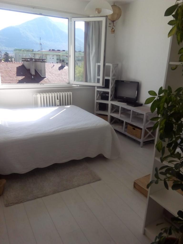 Location particulier à particulier, appartement, de 34m² à Annecy