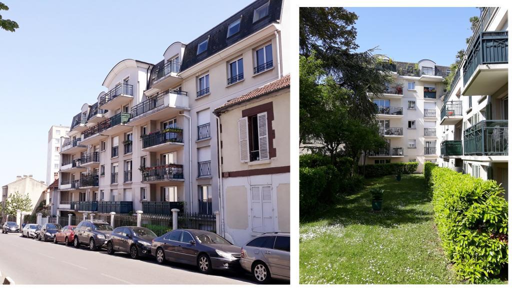 Location particulier Villejuif, appartement, de 68m²