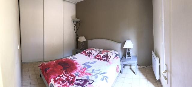 Location appartement T2 Orsay - Photo 1