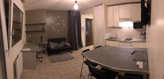 Location appartement T2 Orsay - Photo 2