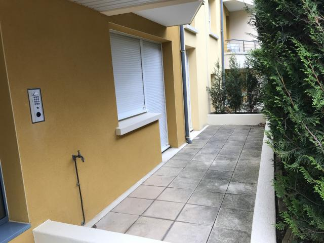 Location appartement T2 Orsay - Photo 3