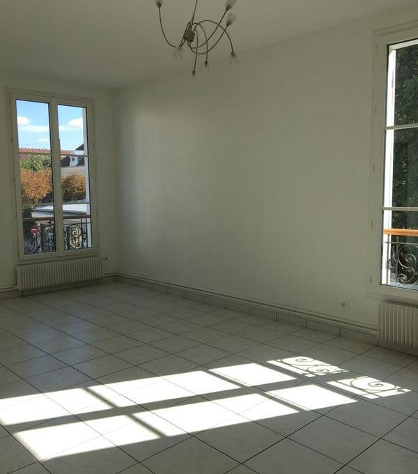 Location particulier à particulier, appartement à Maisons-Laffitte, 55m²