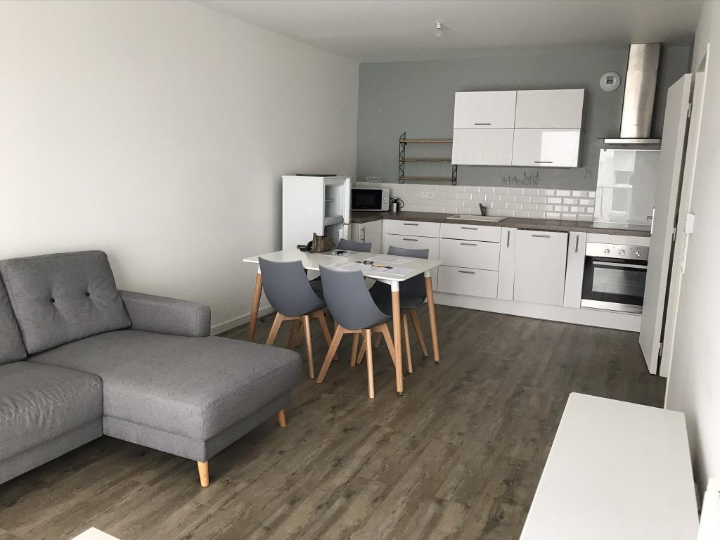 2 chambres disponibles en colocation sur Amiens