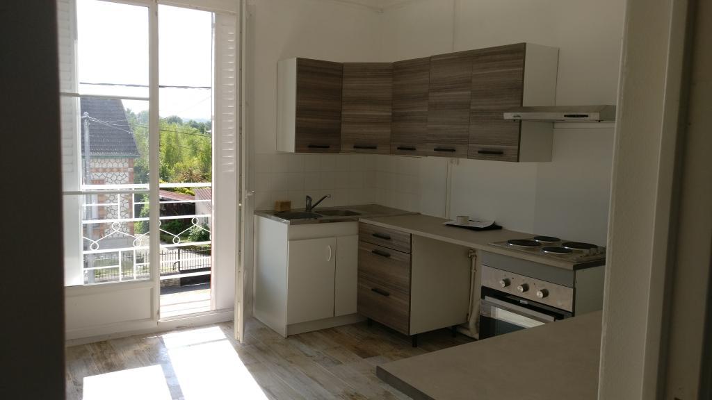 Location immobilière par particulier, Soisy-Bouy, type appartement, 28m²
