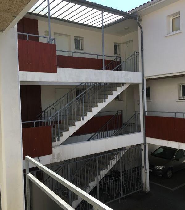 Location immobilière par particulier, Teste-de-Buch, type appartement, 66m²