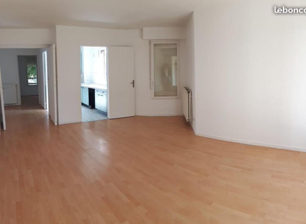 Particulier location, appartement, de 54m² à Plessis-Luzarches