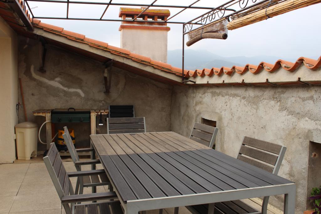 Location de particulier à particulier à Banyuls-sur-Mer, appartement maison de 150m²