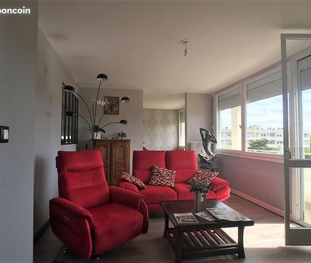 location appartement caen de particulier particulier. Black Bedroom Furniture Sets. Home Design Ideas