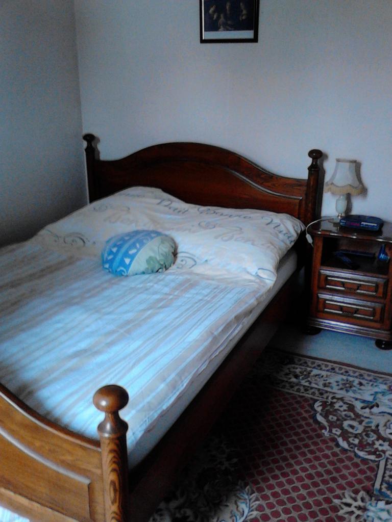 Location de particulier à particulier à Sartrouville, appartement chambre de 16m²