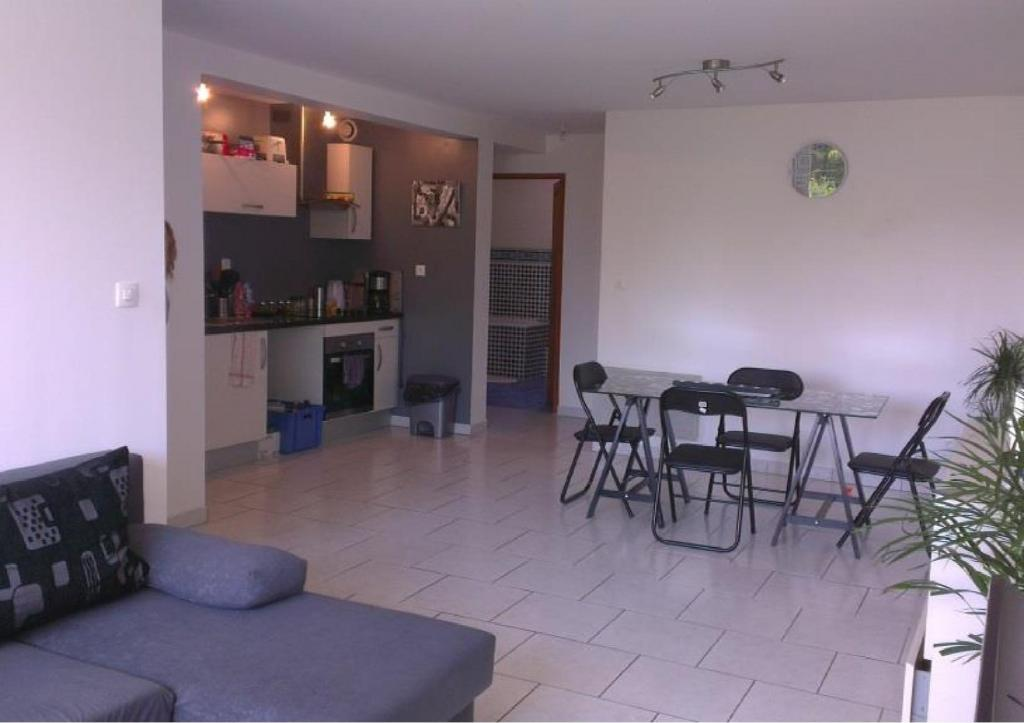 De particulier à particulier Sainte-Savine, appartement appartement, 62m²