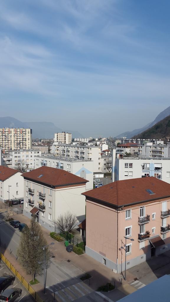 Location particulier Saint-Martin-le-Vinoux, appartement, de 44m²