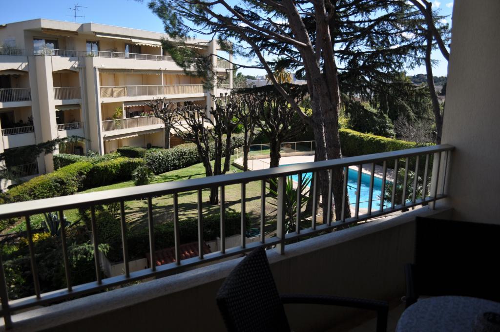 Location de particulier à particulier, appartement, de 48m² à Le Cannet