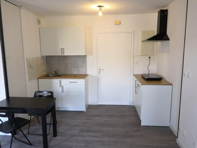 Location appartement T1 Montpellier - Photo 3