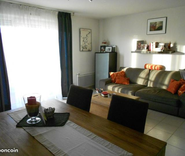 Location appartement T3 Arles - Photo 2