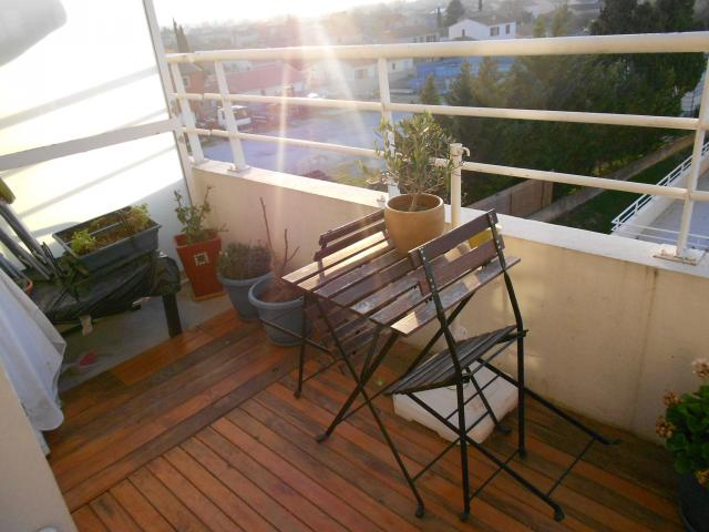 Location appartement T3 Arles - Photo 4