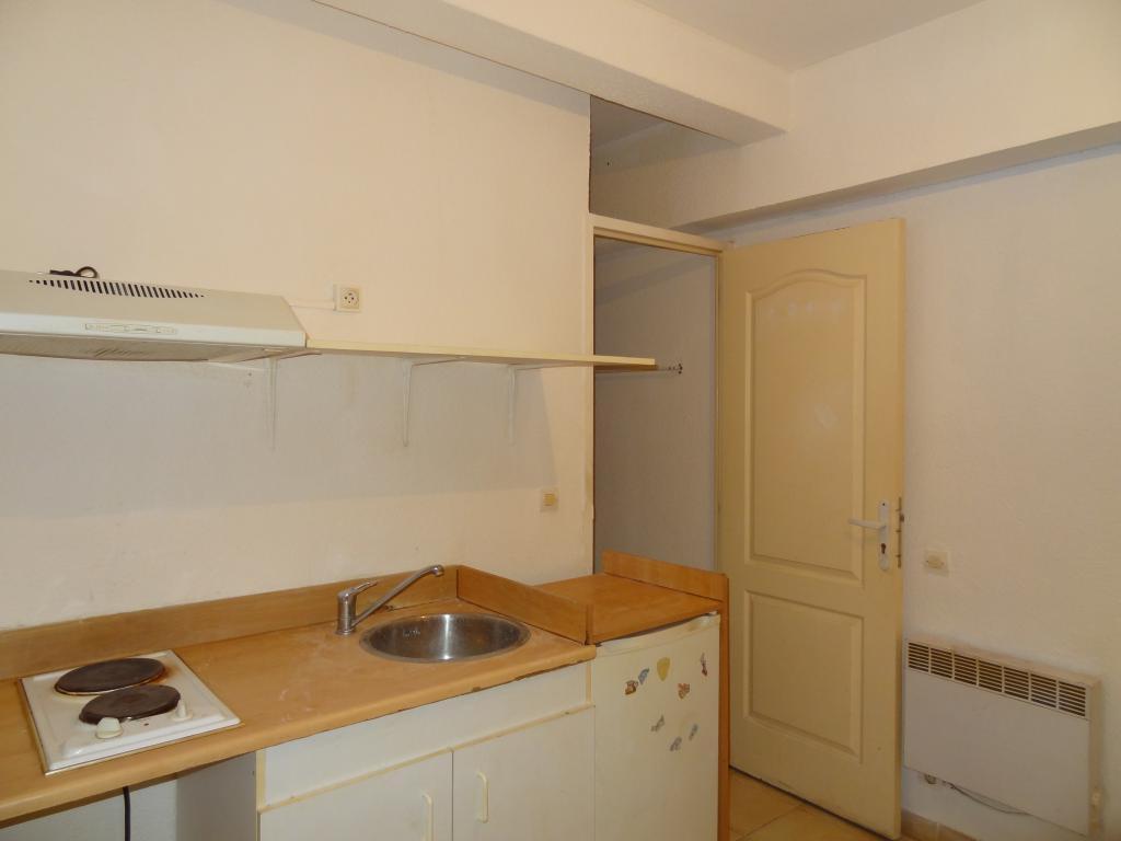 Location de particulier à particulier à Barcarès, appartement studio de 18m²