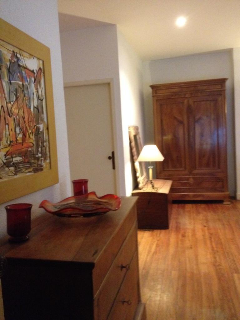 Location immobilière par particulier, Bordeaux, type appartement, 75m²