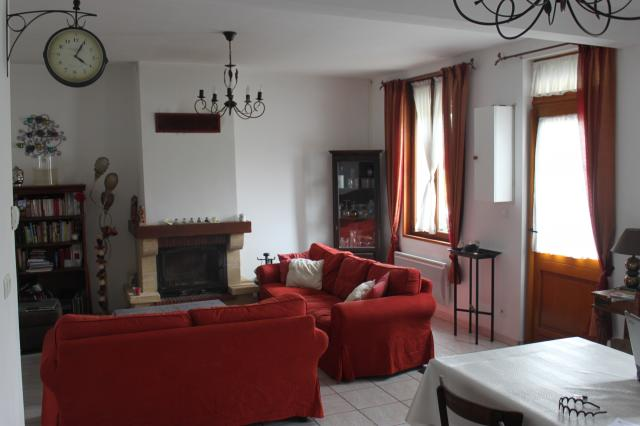Location maison F3 Bruay la Buissiere - Photo 3