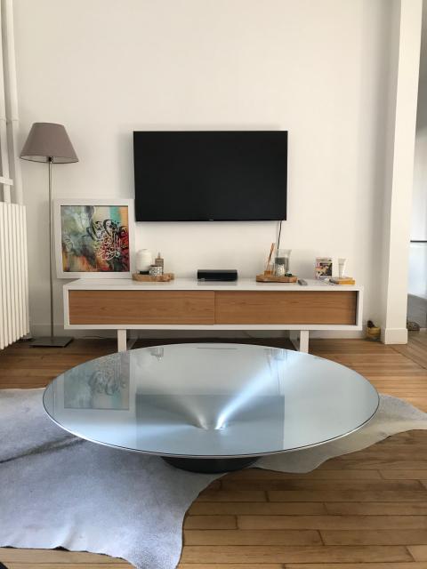 location appartement courbevoie de particulier particulier. Black Bedroom Furniture Sets. Home Design Ideas