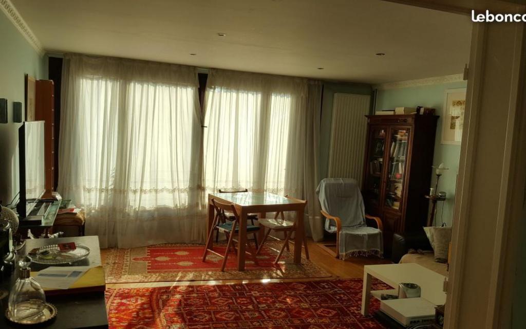 Entre particulier , appartement, de 70m² à Vitry-sur-Seine
