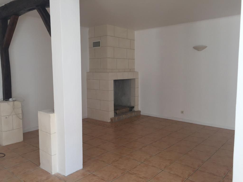 Particulier location, maison, de 120m² à Châteauroux