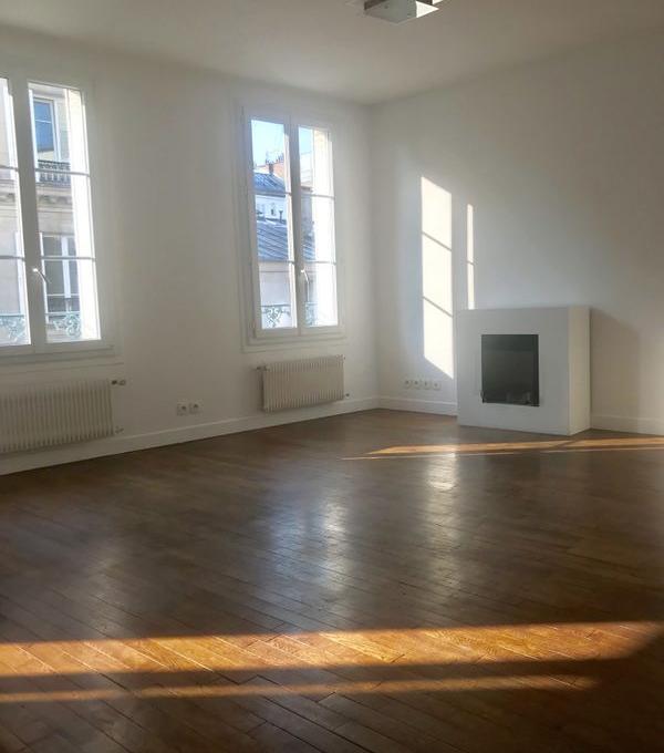 Location de particulier à particulier à Neuilly-sur-Seine, appartement appartement de 64m²